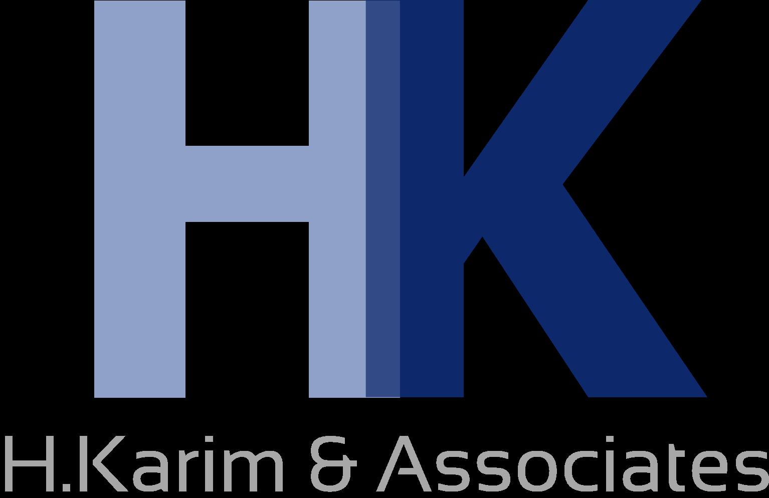 H.Karim Blog